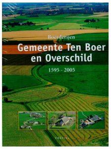 Cultuurhistorische Vereniging Ten Boer