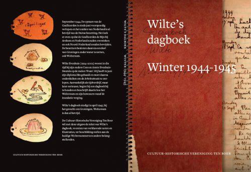 Wilte's dagboek