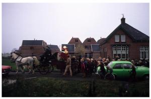 Sinterklaasfleest Ten Boer