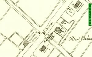 kaart 1834