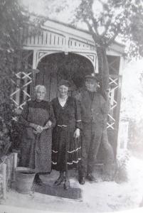 Roelf en Rilke Melessen Niebert