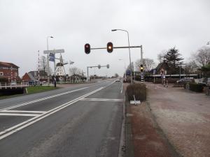 Rijksweg Ten Boer