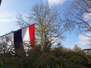 vlag schoonouders
