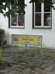 oude school Thesinge