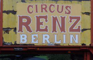 circus ten boer